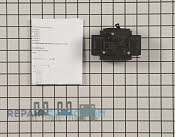 Circuit Breaker - Part # 2646163 Mfg Part # CBK2PD240VA060S