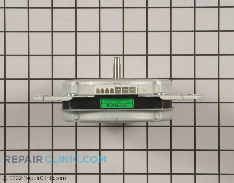 Circulation Pump Motor 4681ED1004C Alternate Product View