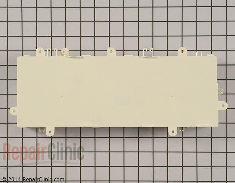 Main Control Board EBR67466109 Alternate Product View