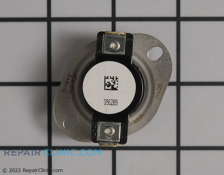 Limit Switch S1-02541322000 Alternate Product View