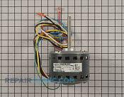 Blower Motor - Part # 2378958 Mfg Part # HC41AE117