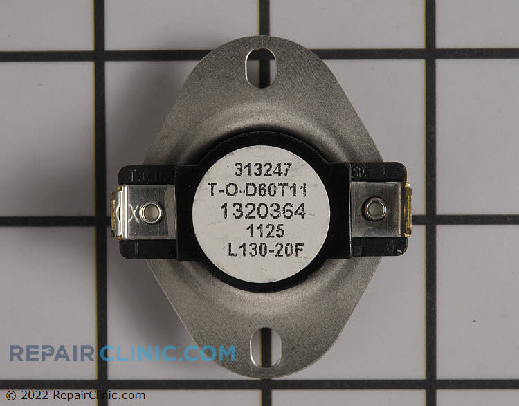 Limit Switch 1320364 Alternate Product View