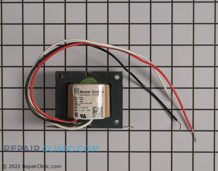 Step Down Transformer 54G52 Alternate Product View