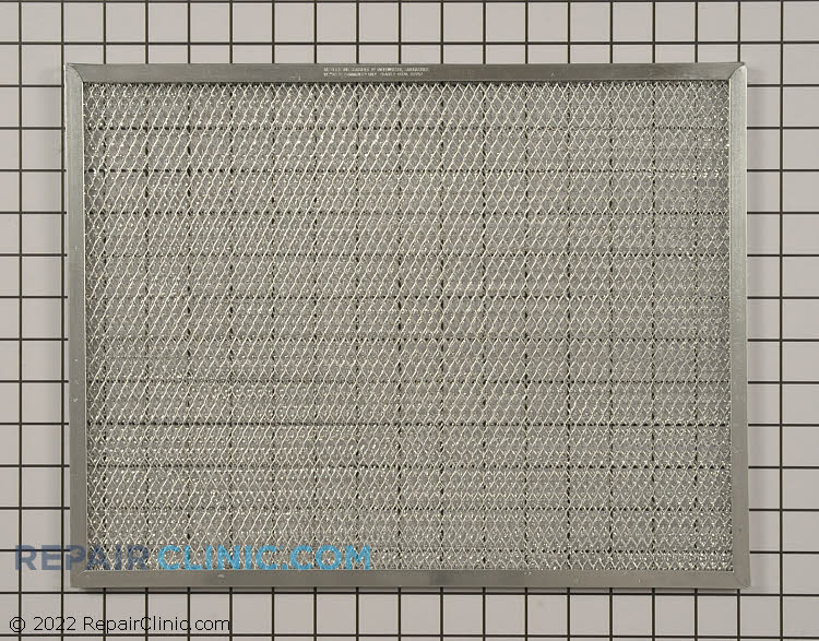 Air Filter 123324-005 Alternate Product View