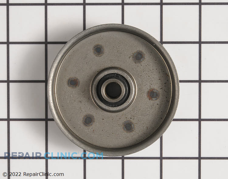 Flat Idler Pulley 07300013 Alternate Product View