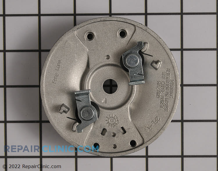 Flywheel 308811004 Alternate Product View