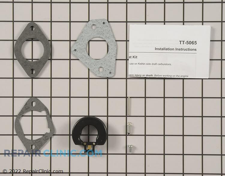 Carburetor Repair Kit 24 757 44-S Alternate Product View