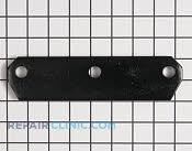 Plate - Part # 1837434 Mfg Part # 781-0790A-0637