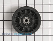 Flat Idler Pulley - Part # 2206662 Mfg Part # 7023954YP