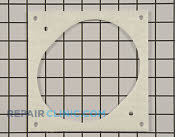 Gasket - Part # 2723648 Mfg Part # 81L93