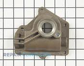 Gear - Part # 2305315 Mfg Part # 1721685SM