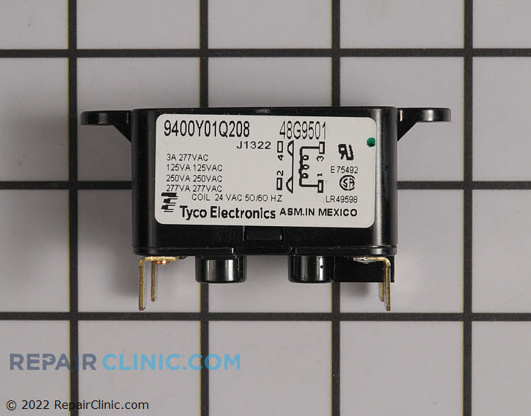 Relay 48G95 Alternate Product View