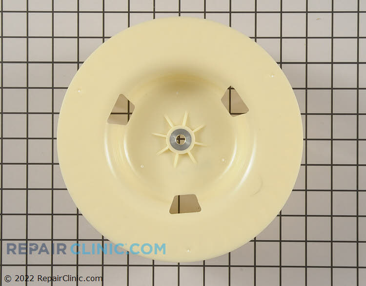 Blower Wheel A5304-450-AH-11 Alternate Product View