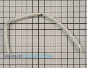 Door Gasket - Part # 2104132 Mfg Part # 408.18