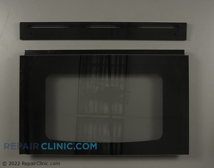 Range Stove Oven Outer Door Glass Wb57t10346 Fast