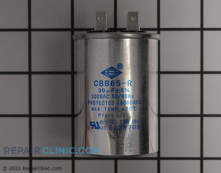 Capacitor AC-1400-153     Alternate Product View