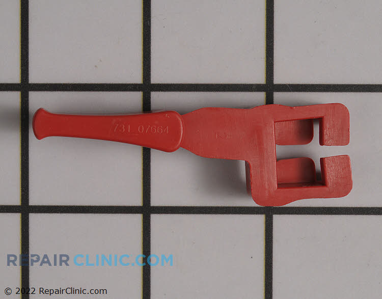 Choke Lever 731-07664 Alternate Product View