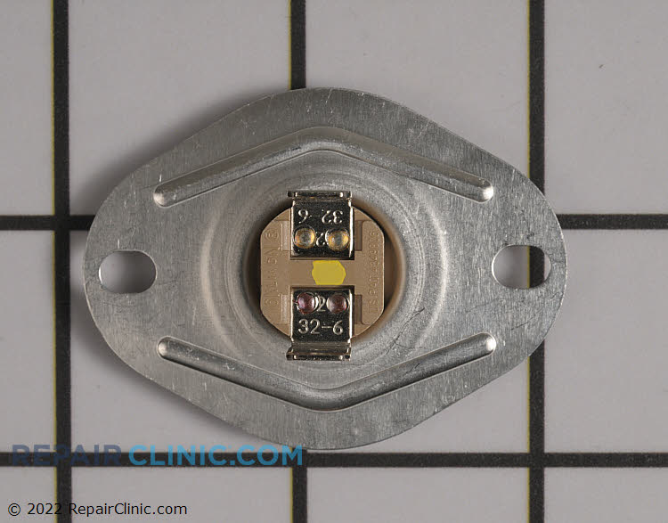 High Limit Thermostat S1-7970-3281/A Alternate Product View