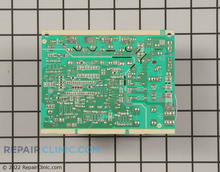 Control Board 201337990050    Alternate Product View