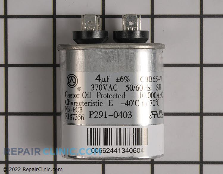 Run Capacitor P291-0403 Alternate Product View