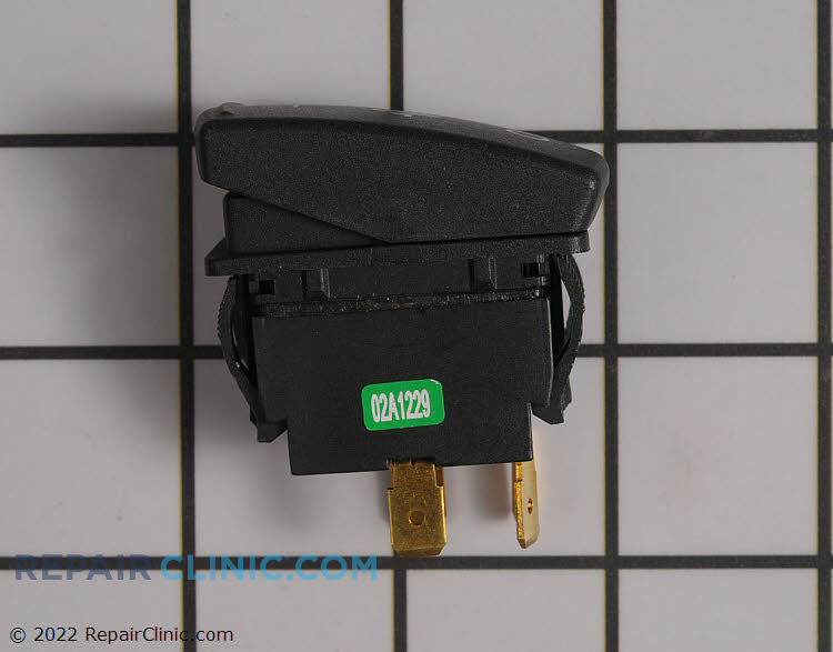 Switch 1752242YP Alternate Product View
