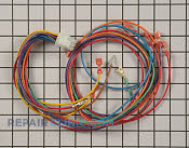 Wire Harness - Part # 2645299 Mfg Part # 0259F00007P