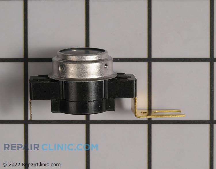 Limit Switch HH19ZA165 Alternate Product View