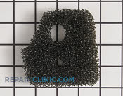 Foam Filter - Part # 1955571 Mfg Part # 901454002