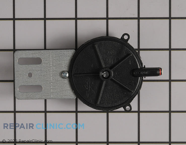 Pressure Switch 51W91 Alternate Product View