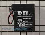 Battery - Part # 1926268 Mfg Part # 532189589
