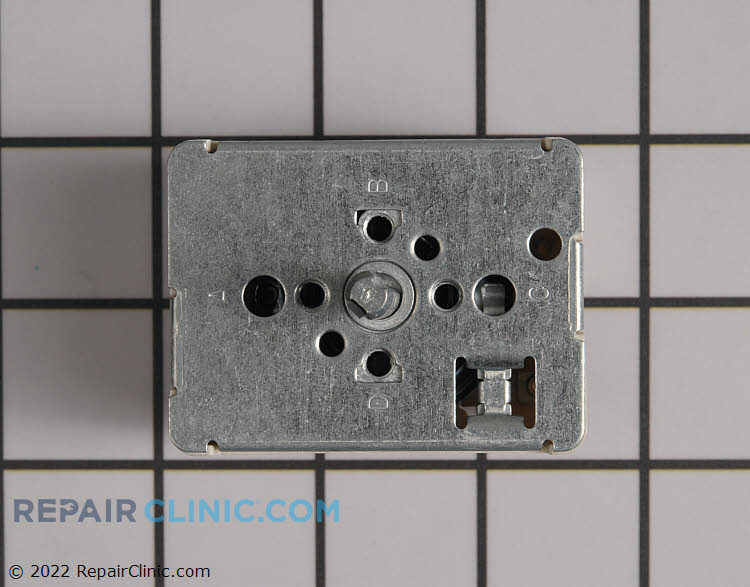 Surface Element Switch DG44-01001A Alternate Product View