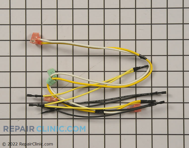 Wire Harness WB18K5558       Alternate Product View