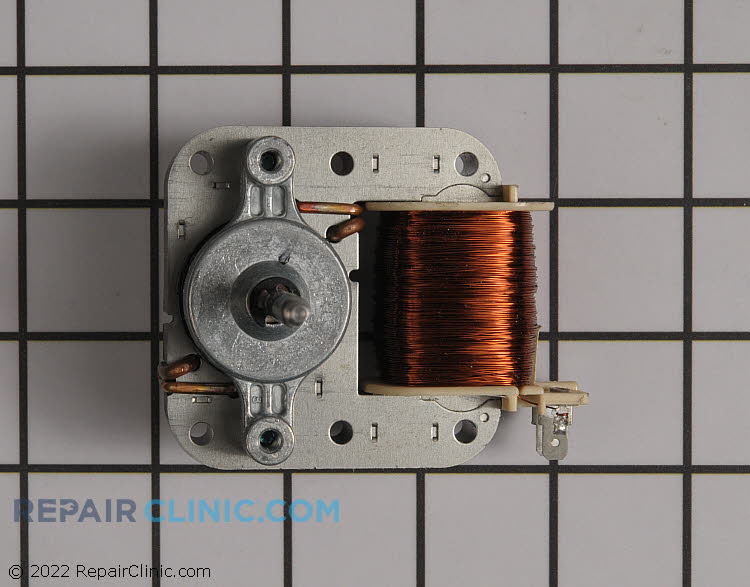 Convection Motor DG31-00005A Alternate Product View