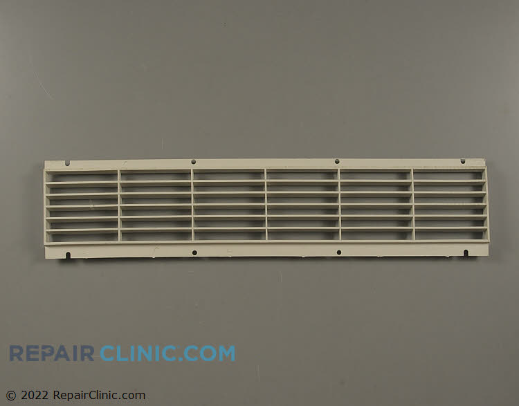 Air Grille 20415301 Alternate Product View