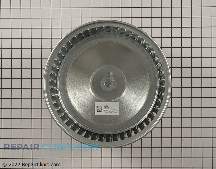 Blower Wheel 21708 Alternate Product View