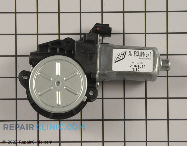 Damper Motor 1728965SM       Alternate Product View