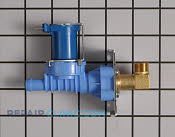 Water Inlet Valve - Part # 2977831 Mfg Part # 5221DD1001E