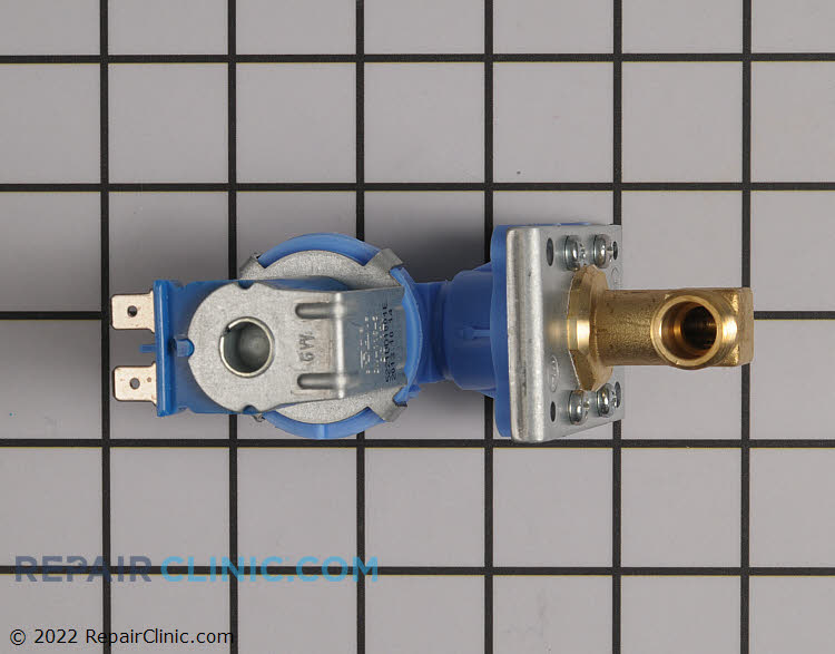 Water Inlet Valve 5221DD1001E Alternate Product View
