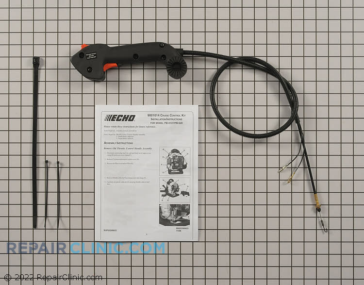 Throttle Control 9001014 Alternate Product View