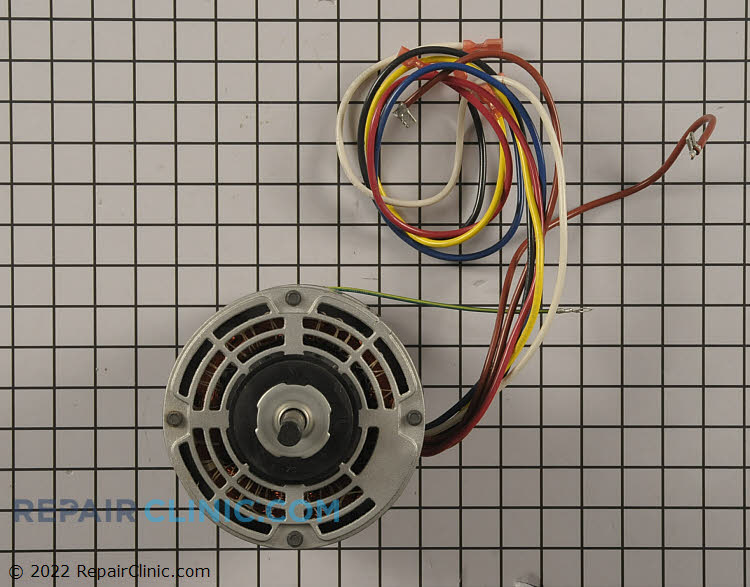 Blower Motor MOT11994 Alternate Product View