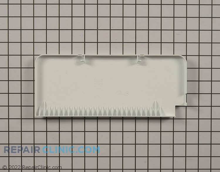 Ice Maker Cover WP2255720 Alternate Product View