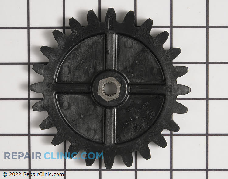 Gear 1738955YP       Alternate Product View