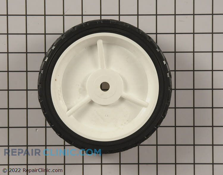 Wheel Assembly 734-04070 Alternate Product View