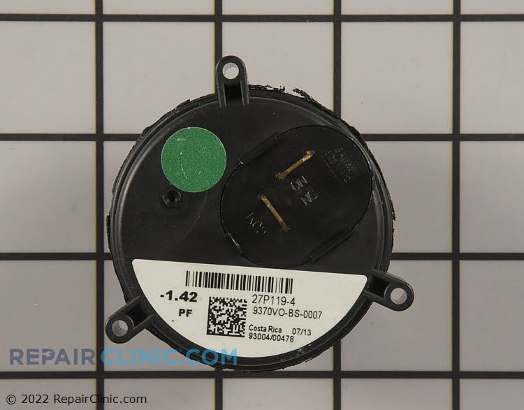 Pressure Switch 9006017015      Alternate Product View