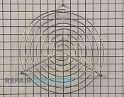 Wire Shelf - Part # 2087199 Mfg Part # DE97-00456C