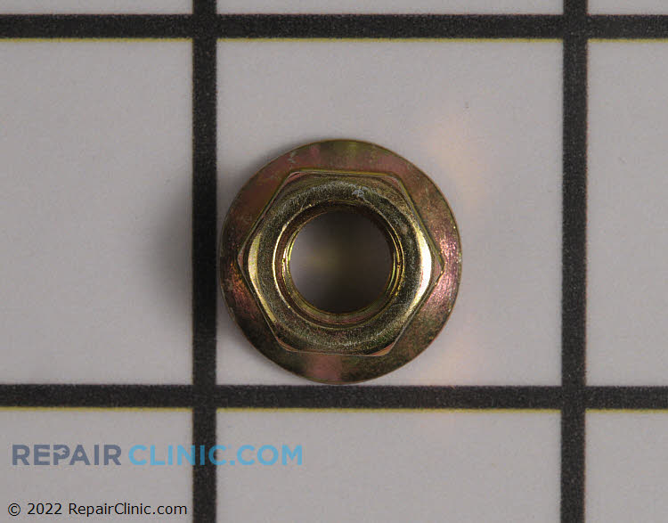 Flange Nut 94050-08080 Alternate Product View
