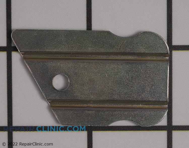 Spitback Plate (Air Intake)