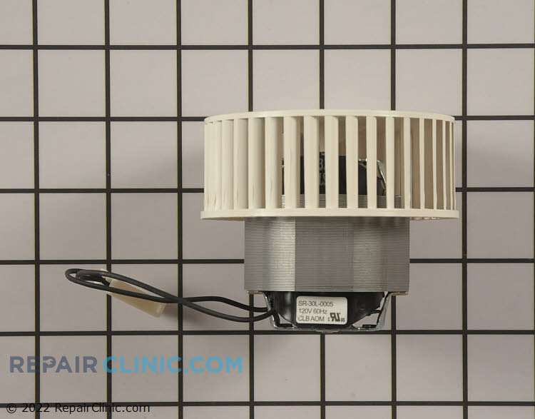 Fan Motor 8206075         Alternate Product View