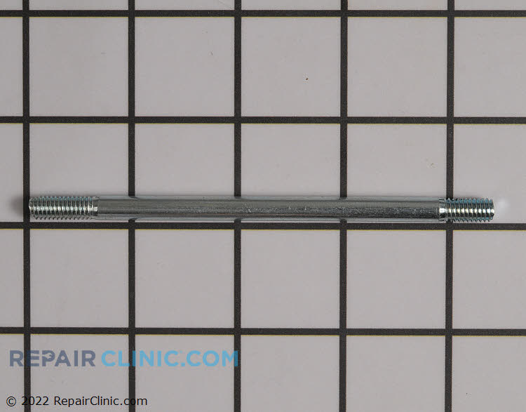 Stud m6 x 110 carb