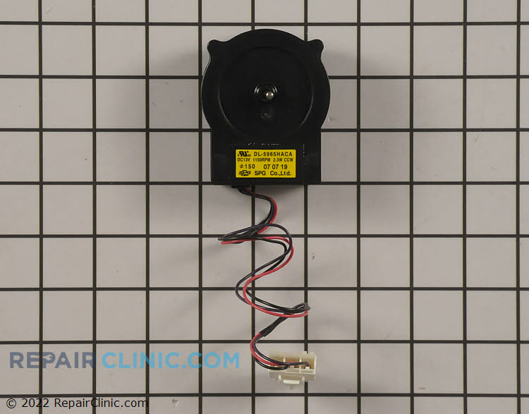 Condenser Fan Motor RF-4550-42      Alternate Product View